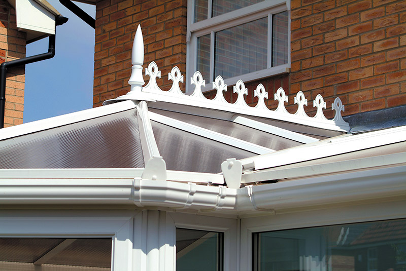 Glass Conservatory Roof Replacement Solutions Ensign