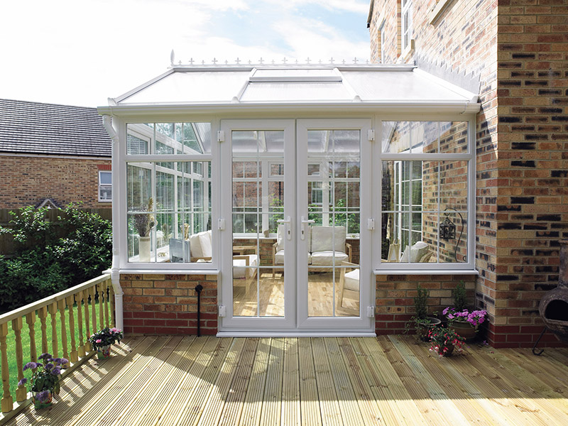 Replacement Conservatory Glass Roofs Glass Conservatory