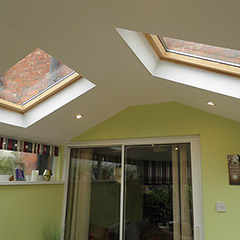 Conservatory Installation Hampstead