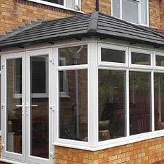 Conservatory Installation Solihull