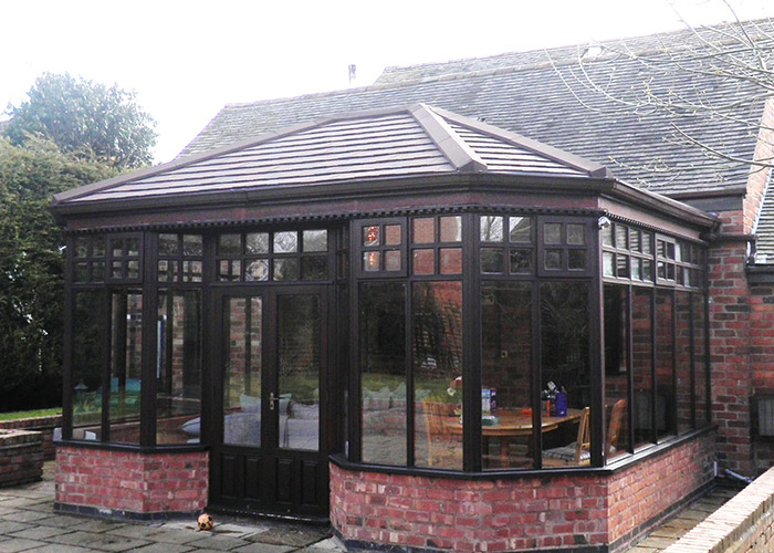 Roof Conversion, Studley