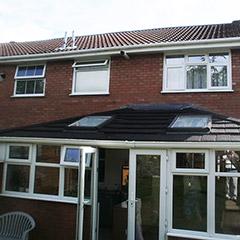 Conservatory Roof Installation, Northfield, Birmingham