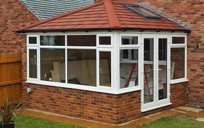 Ensign Conservatories and Orangeries