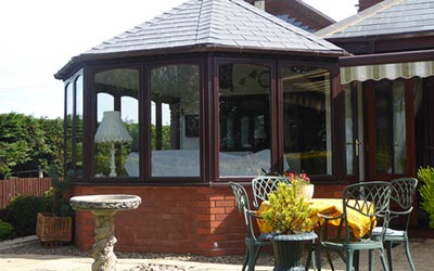 Tiled Conservatory Roof Conversions