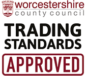 Worcestershire Trading Standards Approved