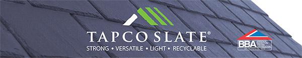 Tapco Slate Installers Birmingham