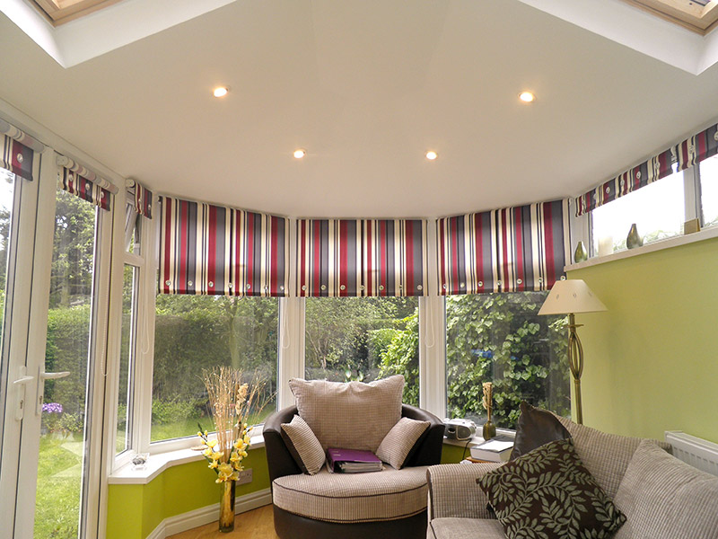 Conservatory Conversion Hampstead