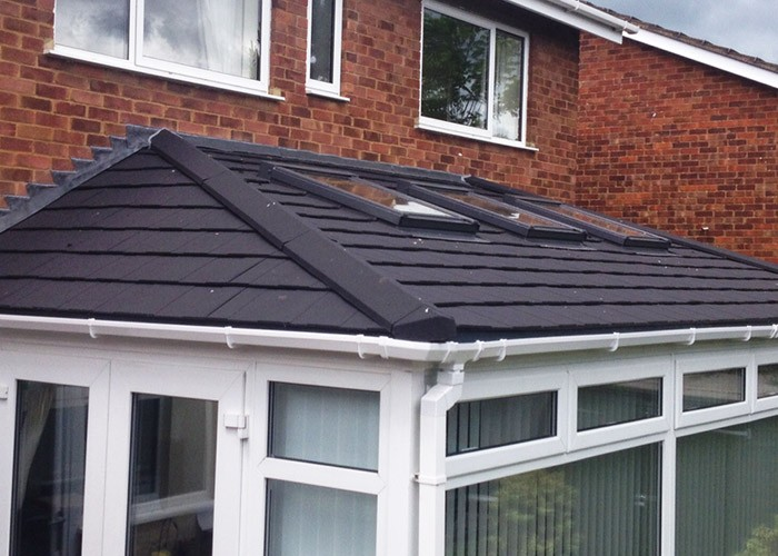 Specialist Tiled Roof Installers